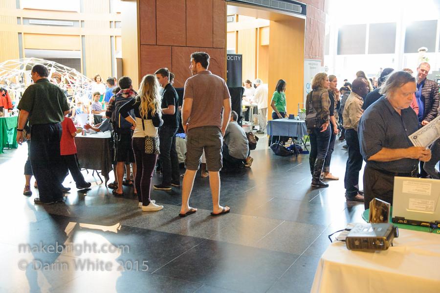 Maker Expo 2015 395