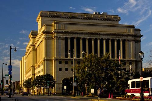 Milwaukee County Courthouse IMG_9339
