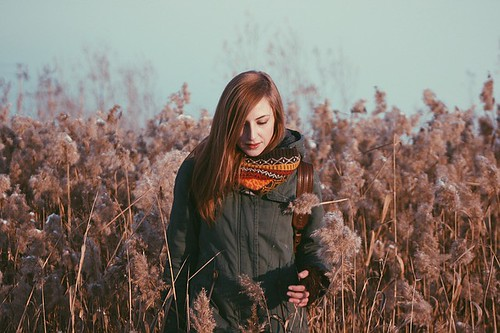 autumn-woman