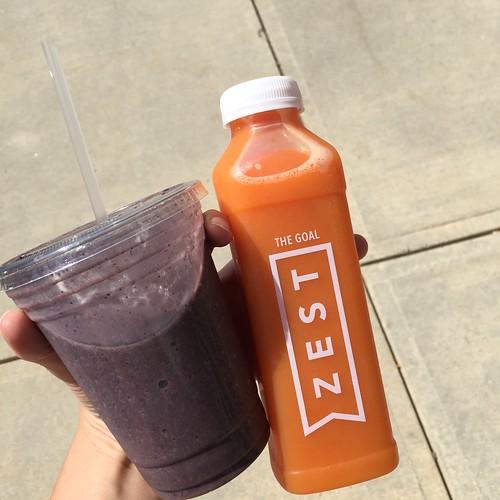zest juice bar