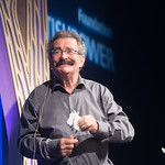 Robert Winston | Professor Robert Winston teaches us all about the utterly amazing human body © Alan McCredie