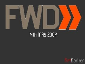 FWD (Plastician, Skepta, JME, Tubby) - 4th May 2007
