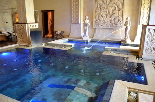 Spa, Royal Garden Villas & Spa