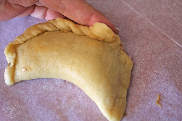 Empanadillas Borekas de berenjena www.cocinandoentreolivos.com (6)