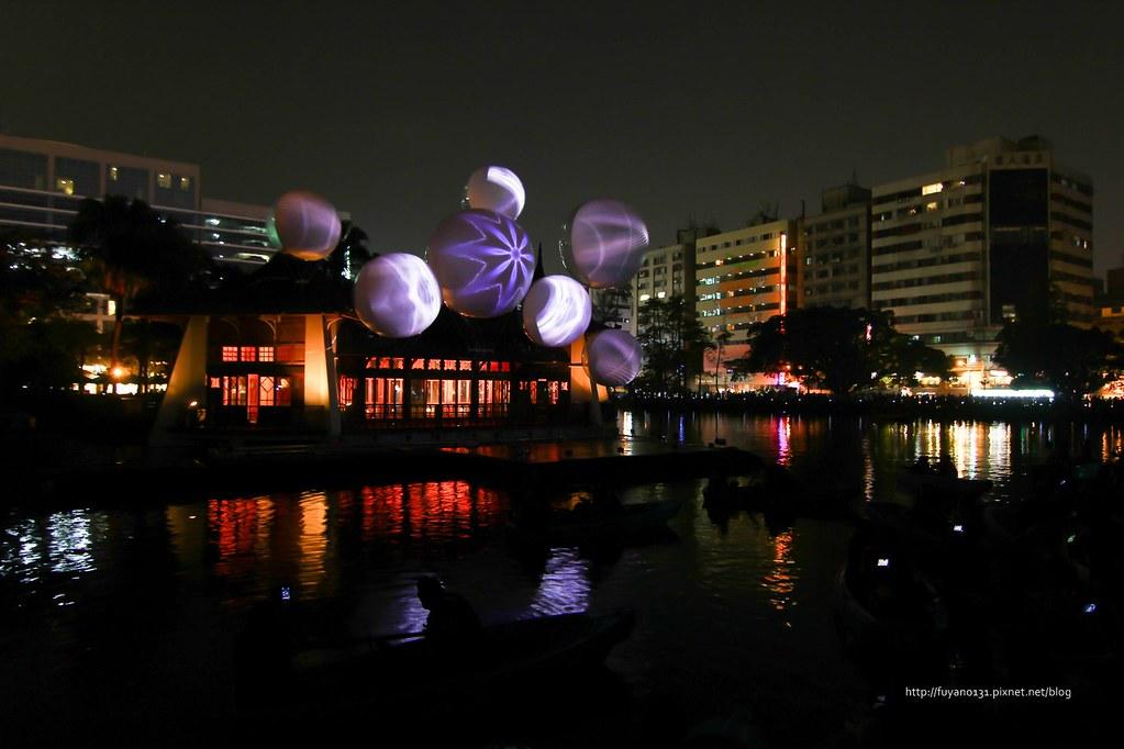 球體光雕藝術節  (15)