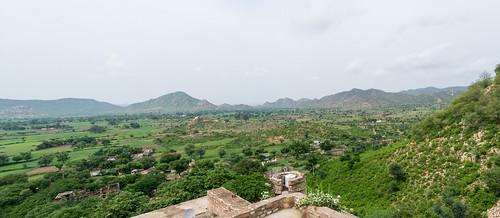india heritage geotagged rajasthan alwar dadhikarfort adobeteamoutings