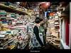 in un mare di libri by magicoda