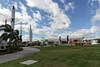 NASA's Kennedy Space Center - Rocket Garden