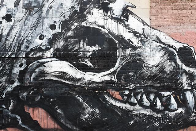 Street Art - LAX-4