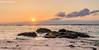 Sunset St Gilles by M-Fox Photo Amateur
