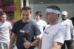 Startuje podzimní běžecká roadshow Mattoni Freerun