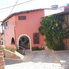Minha casa em Canoa... #BlogAuroradeCinemaviagens