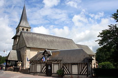 Mairie de Clairbec - Photo of Pierrefitte-en-Auge