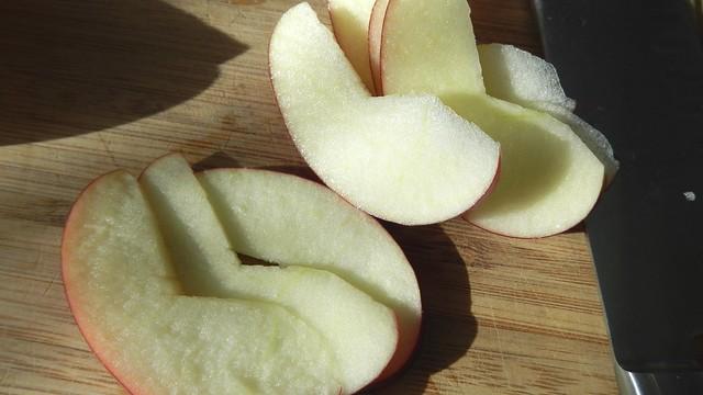 Apple Galette 12