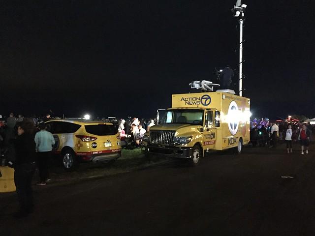 10-2015 Albuquerque Balloon Fiesta