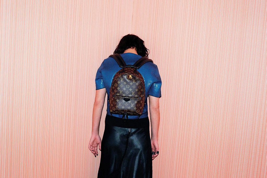 Адель Экзаркопулос — Фотосессия для «Vogue» JP 2015 – 1