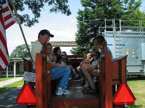 2004 Summer Outing