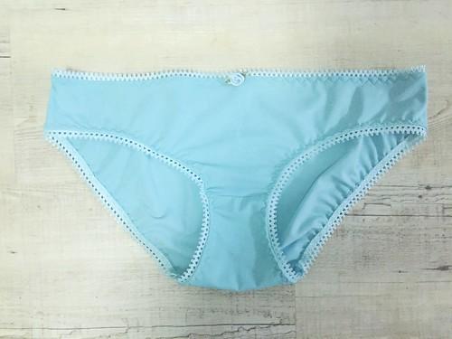 Mint Milliskin Marlborough & Watson Bikini