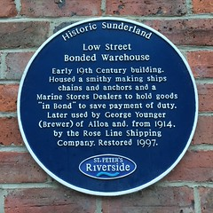 Photo of Blue plaque № 40376