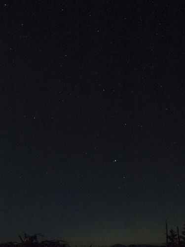 sky nature star outdoor 日本 moutain 徳島県 三好市