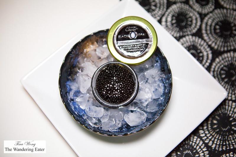 Black Opal Caviar