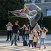 Big bubble in Plaza de Oriente by Anders_3