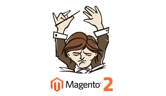 Cài đặt extension trong magento 2