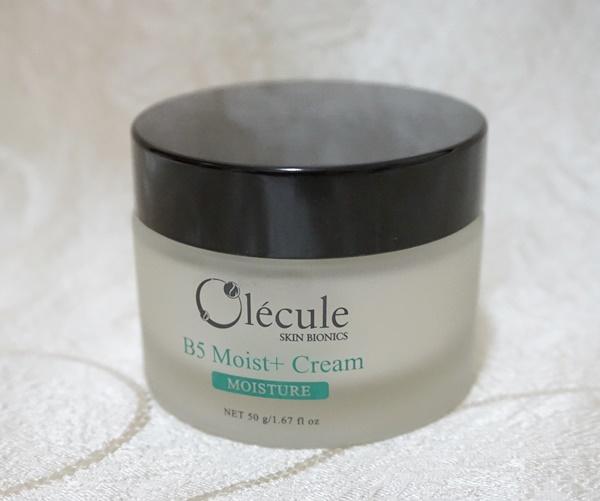 Image result for olecule b5 moist cream