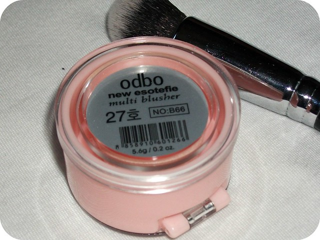 Born Pretty Cheek Color Blusher #27