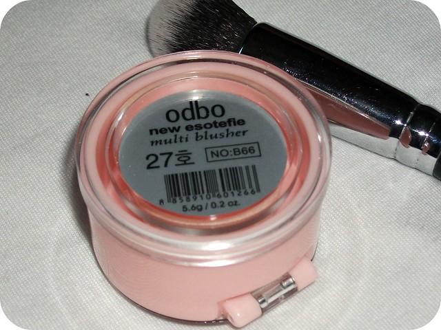Born Pretty Cheek Color Blusher #27