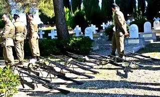 Casamassima-tombe dei caduti polacchi (4)