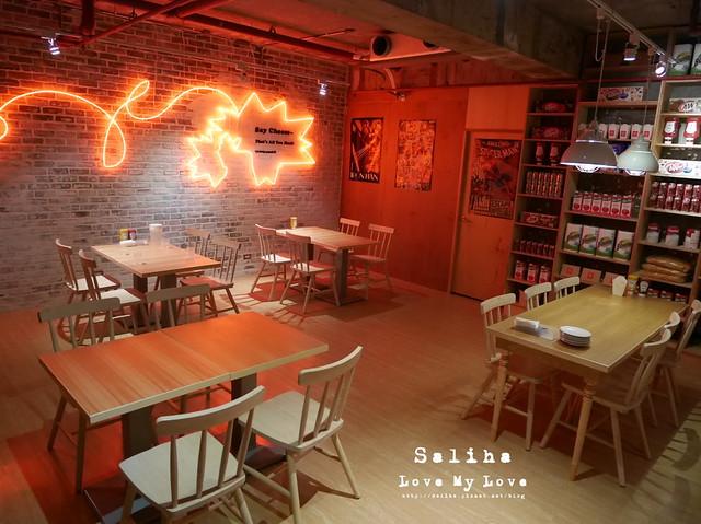 台北東區美式餐廳推薦yumyumdeli (8)