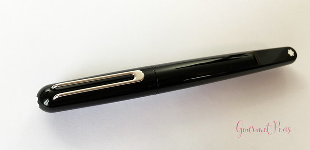 Review Montblanc M Fountain Pen @AppelboomLaren @Montblanc_World (5)