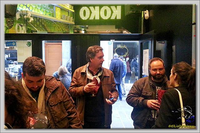 ArdoAraba 2015 Fiesta de la Enogastronomia en Vitoria Gasteiz (15)