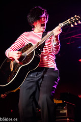 Sharleen Spiteri from Texas @ Sala San Miguel