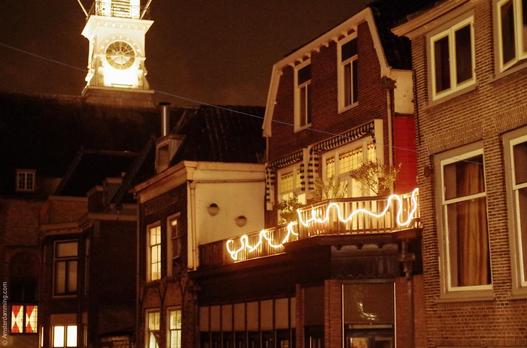 Dordrecht, Christmas Market