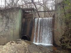 Chicopee Dam