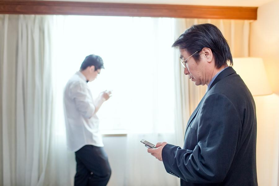 [婚攝] Wanner & Hsimei / 高雄福華大飯店-彩晶宮