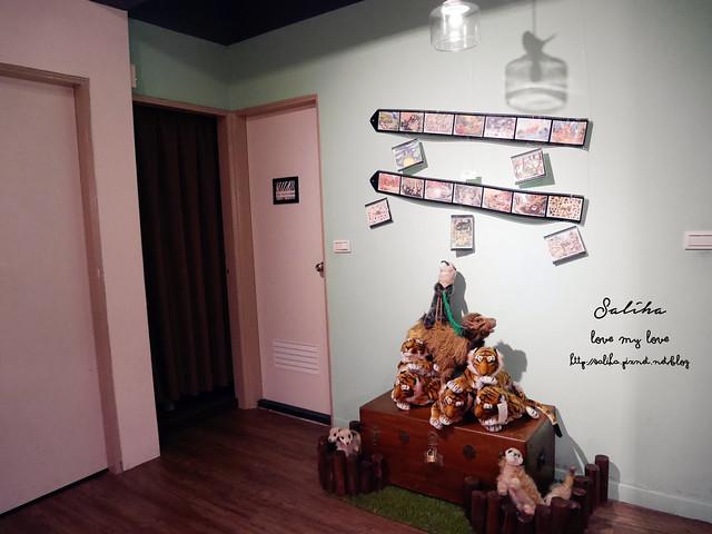 新店捷運大坪林站zoo咖啡下午茶餐廳 (8)