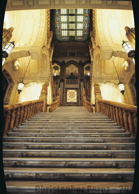 el museo Naval ~ Madrid