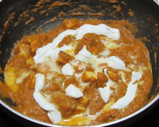 Paneer butter masala - Step 11