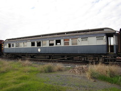Union Limited coach 8255