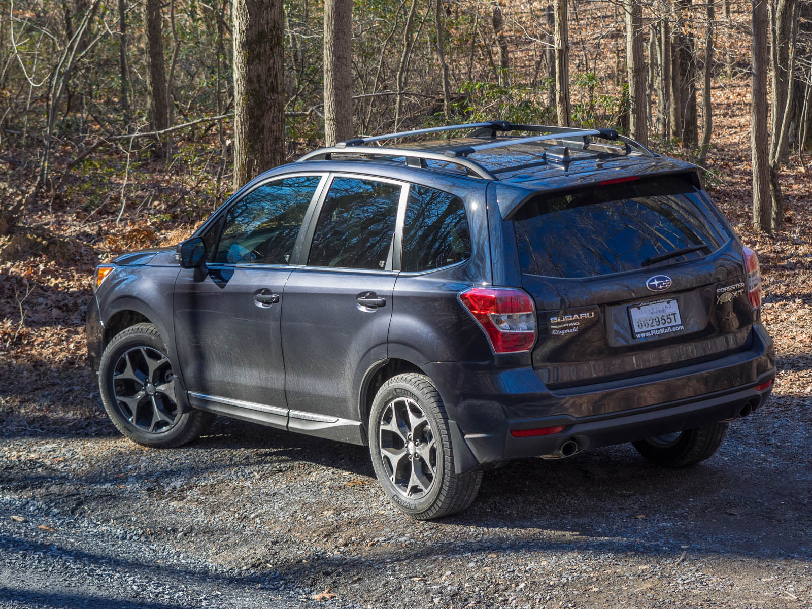 Subaru Owners Let S See Your Expedition Rigs Page 75