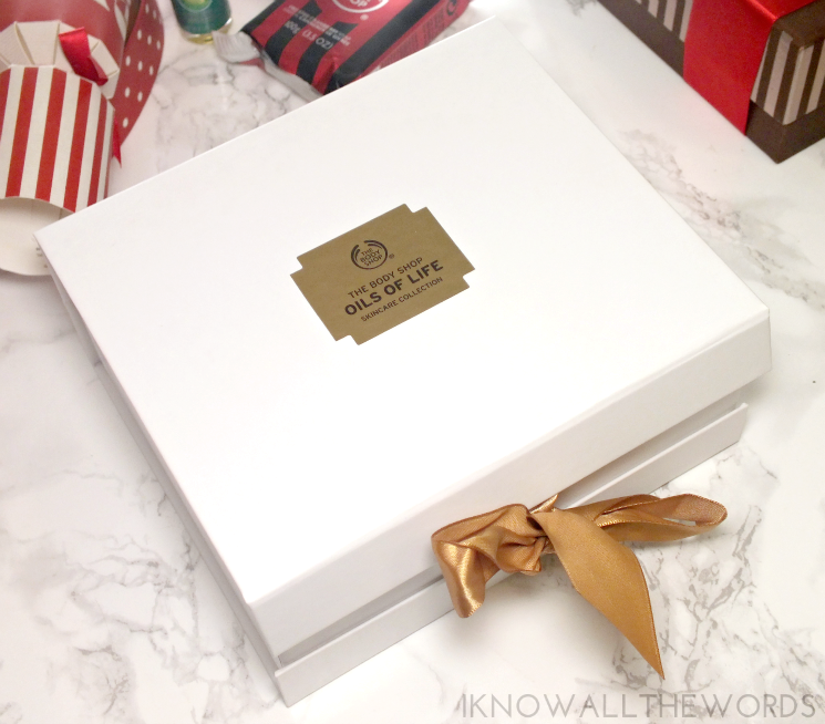 the body shop holiday 2015 oils of life skincare collection (1)