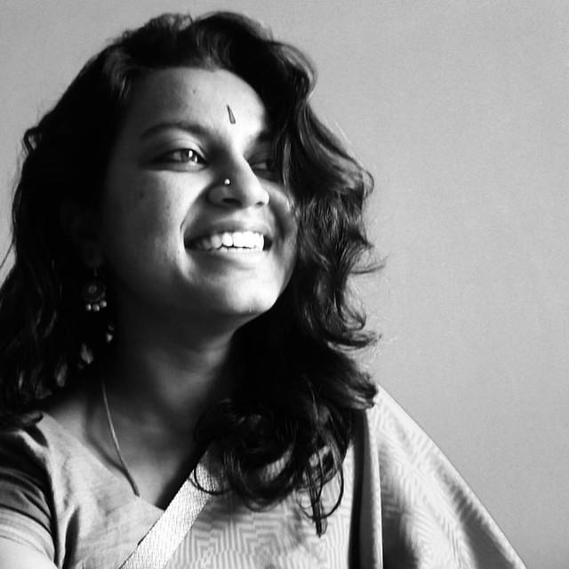 #selfie #BlackAndWhite #lighting #saree #FeelingBeautiful #portrait #SelfPortrait