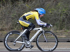 CC Breckland New Year's Day time trial 2016 (1.1.16) B10/3 course