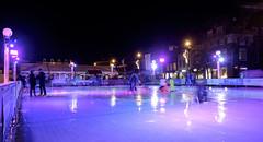 Middelburg on ice