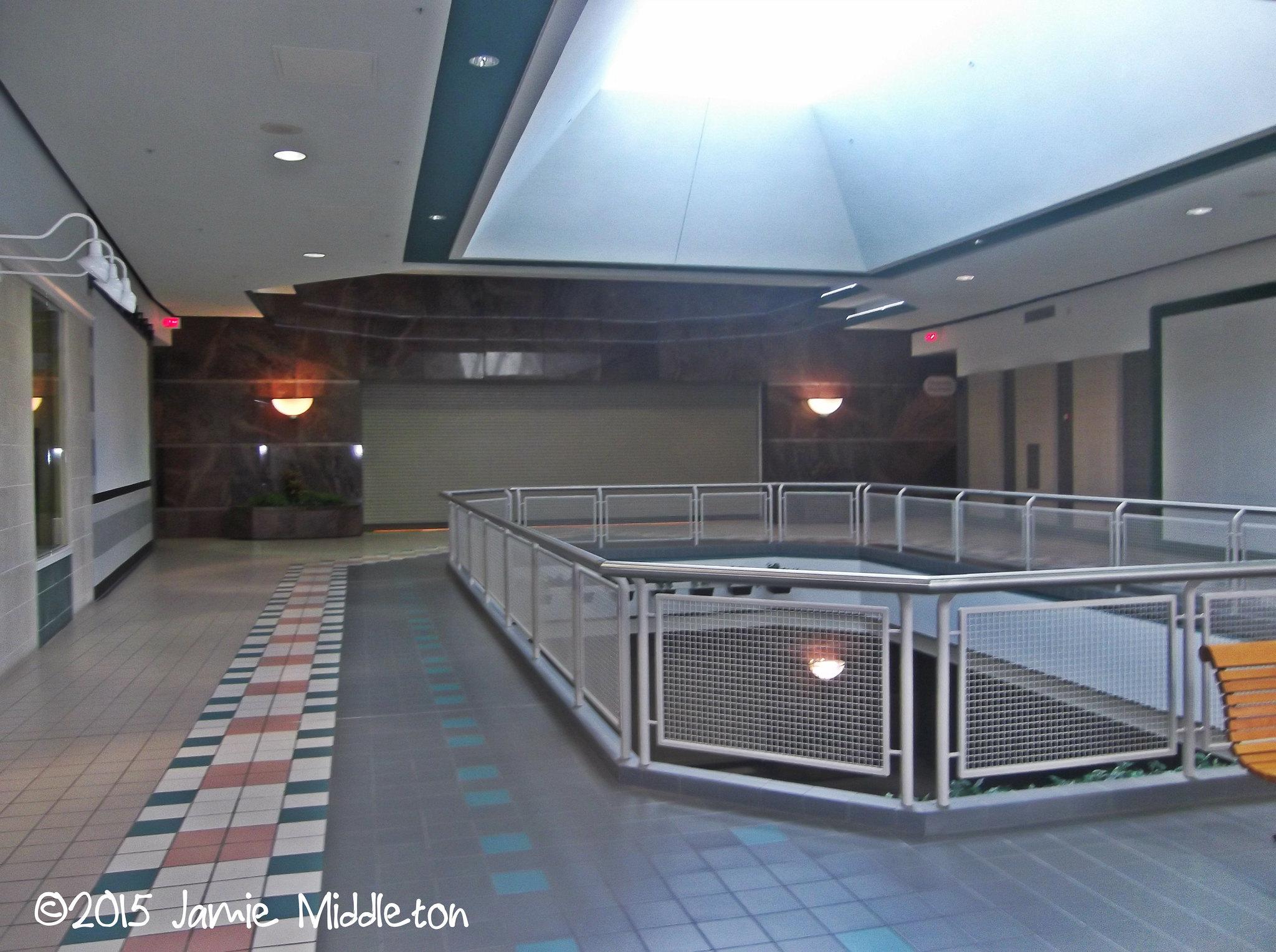 Oak Hollow Mall -- High Point, North Carolina