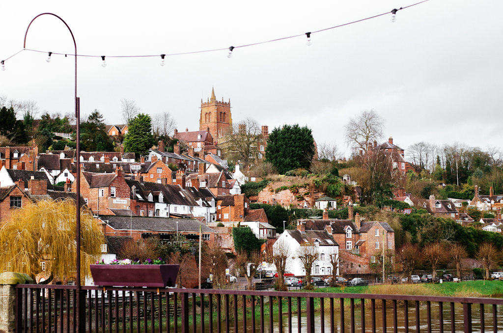 Bridgnorth, UK