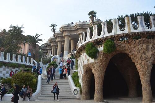 Barcelona Spain 15123544